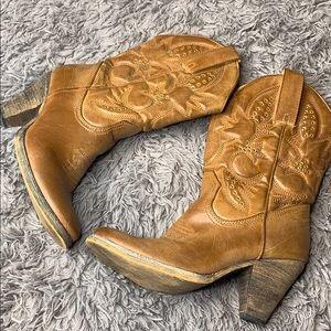Very Volatile Boots